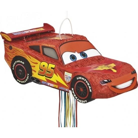 Πινιάτα Cars II 3D